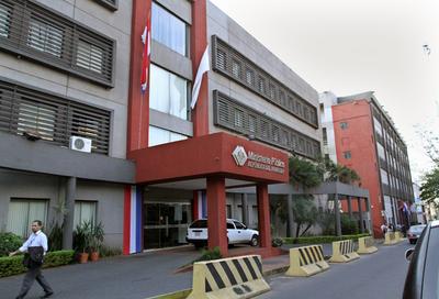 Ministerio Público conforma equipo de trabajo para la final única