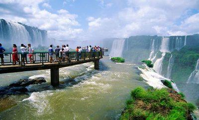 Día de las Cataratas no incluye a paraguayos