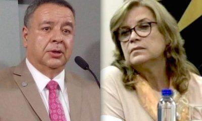 Caso de Cristina Arrom a juicio oral y público