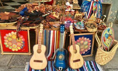 Llega la Semana de la Cultura,con puro arte y riqueza guaraní