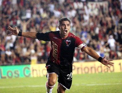 """Esteban 'Bichi' Fuertes: """"Hubiese cambiado jugar en Europa por jugar una final así con Colón'"""