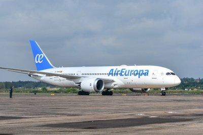 Dreamliner, de los más modernos aviones, comenzará a operar en Paraguay