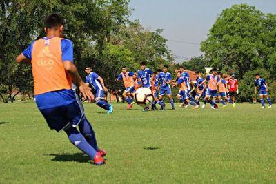 Sudamericano Sub 15, en Paraguay