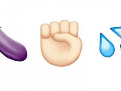 """Prohíben cuatro populares emojis """"groseros"""""""