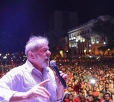 Brasil: Juez ordena liberación de Lula