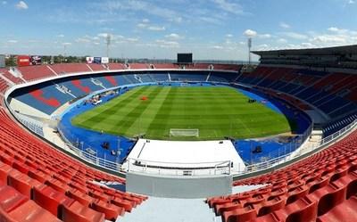Seguridad: Ultiman detalles para la final de la Copa Sudamericana