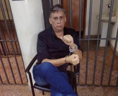 Caso chilavert: una tercera persona habría usurpado identidad del comunicador, según padre de supuesta víctima