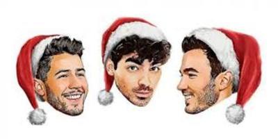 Los Jonas Brothers lanzaron una canción navideña
