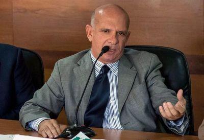 La Justicia española acuerda extraditar a EEUU al exgeneral chavista Carvajal