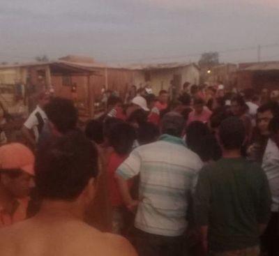 Asesinan a tiros a un herrero en Pedro Juan Caballero