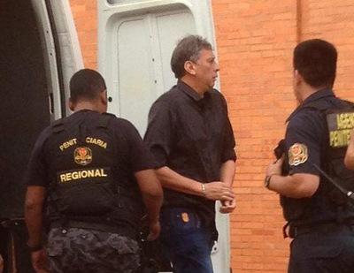 Caso Chilavert: Audiencia prosigue el lunes