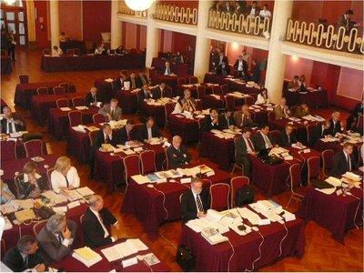 Presupuesto para Parlasur se oculta para dificultar control