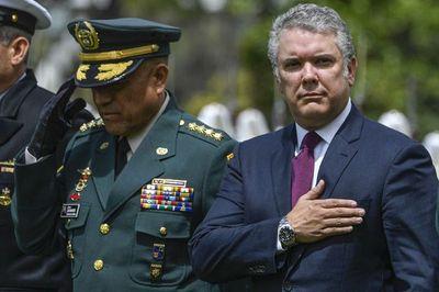 Colombia: FFAA bombardea y mata a 8 niños
