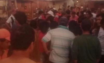 Herrero es ultimado a tiros en Pedro Juan Caballero
