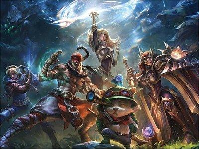 ¿Cómo ser campeón de League of Legends?