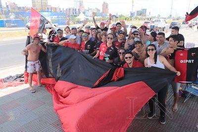 Fiscalía conformó equipo de trabajo para final de la Copa Sudamericana