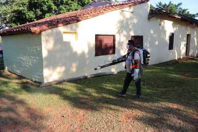 Salud activa campaña contra el dengue y pide colaboración de la ciudadanía