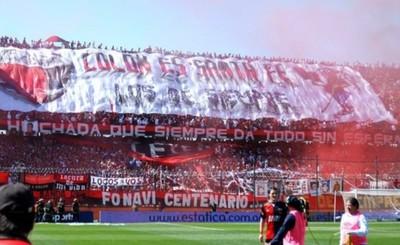 35.000 argentinos ingresaron al país para la final de la Sudamericana
