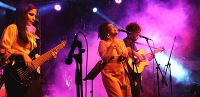 Bandas ofrecen concierto a beneficio de actor