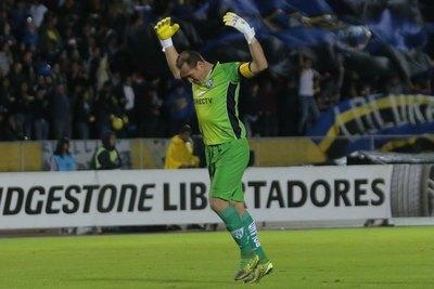 El consejo de Azcona para Independiente del Valle