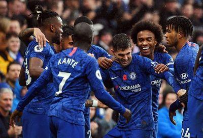 Chelsea suma ante Crystal Palace sexta victoria seguida