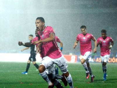Independiente del Valle conquista la Copa Sudamericana