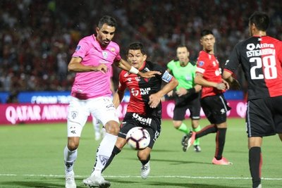 Pellerano: 'Fuimos el mejor equipo de la Copa'