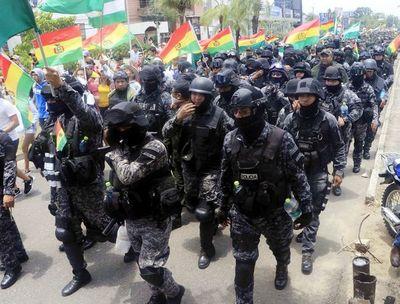 Evo Morales enfrenta la peor crisis política de su gobierno en Bolivia