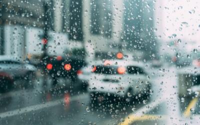 Se mantienen las lluvias en algunos puntos del país