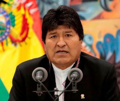 Evo Morales anuncia nuevas elecciones en Bolivia