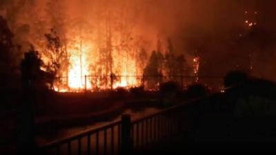 Australia: incendios forestales se cobran la vida de tres personas