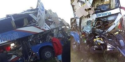 Asciende a 4, la cifra de fallecidos en accidente rutero