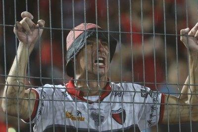 La imagen en la Nueva Olla que emocionó al mundo del fútbol