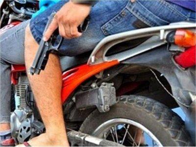 Gracias a GPS detienen a presuntos delincuentes en Areguá