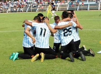 HOY / ¡Villarrica es de Primera!