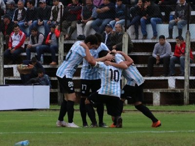 Guaireña, primer ascendido a la Primera División
