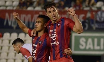 Cerro Porteño humilla e hila su cuarto triunfo