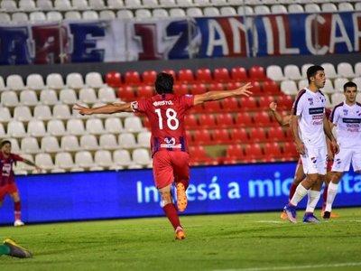 Cerro aplasta a Nacional y llega motivado al clásico con Olimpia