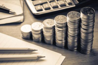 Estimación de ingresos se reduce al mínimo