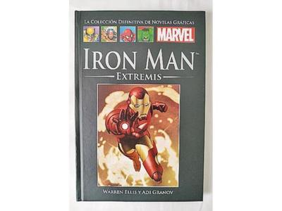Mañana con ÚH llega segunda entrega de colección Marvel