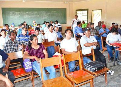 Academia de Lengua Nivaclé
