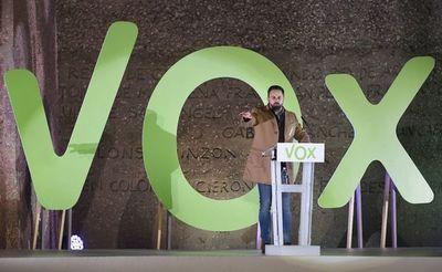 Socialistas pierden votos en España