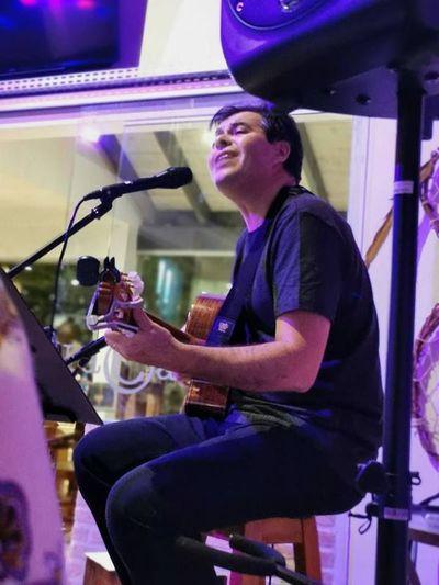 Víctor Riveros actuará hoy en Drácena