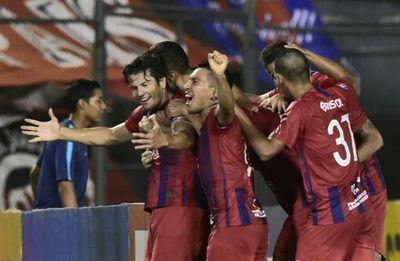 """Cerro Porteño del """"Pika"""" Lucena sigue ganando"""