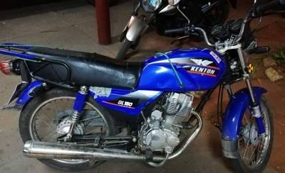 HOY / Tras varios asaltos, motochorros sufren accidente en persecución policial