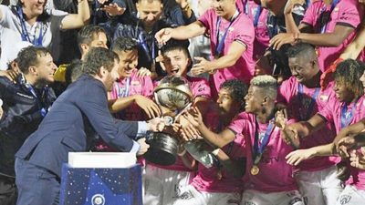 Lo que dejó la Sudamericana 2019