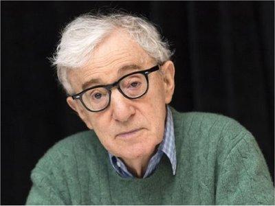 Woody Allen y Amazon logran acuerdo que pone fin a litigio legal