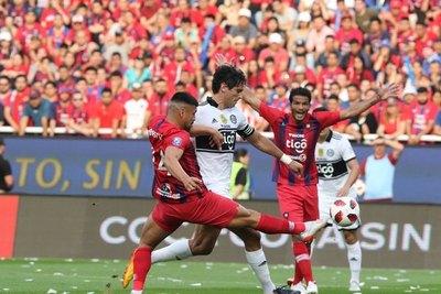Olimpia incumple acuerdo y Cerro no vende entradas