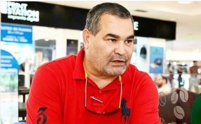 Chilavert quiere ser presidente del Paraguay