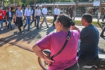 Abdo: Preocupado por crisis en Bolivia y pide respeto a la voluntad popular